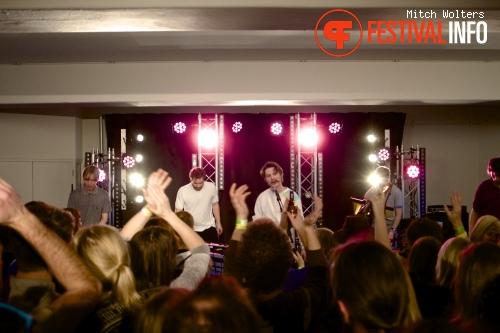 October Dance op Grasnapolsky 2015 foto