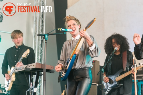Foto Sue the Night op Grasnapolsky 2015