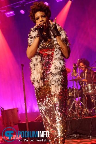 Foto Macy Gray op Macy Gray - 17/02  Tivoli Vredenburg