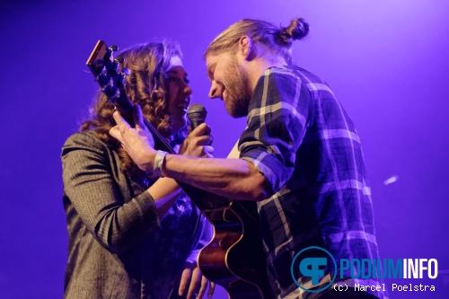 Foto Judy Blank op Macy Gray - 17/02  Tivoli Vredenburg