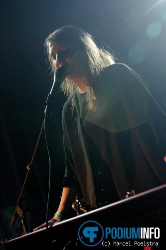 Foto Roosbeef op Roosbeef - 18/02 - Paradiso