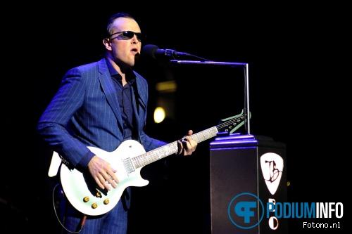 Joe Bonamassa op Joe Bonamassa - 10/03 - Koninklijk Theater Carré foto