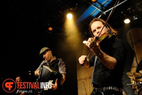Fiddler's Green op Paaspop Schijndel 2015 - vrijdag foto