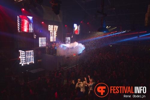 Billy the Kit op Paaspop Schijndel 2015 - vrijdag foto