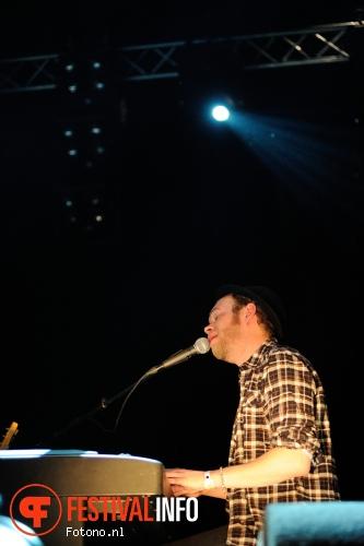Michael Prins op Paaspop Schijndel 2015 - zondag foto