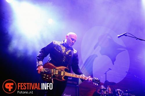 The Tiger Lovemachine op 30x20 Minuten Festival 2015 foto