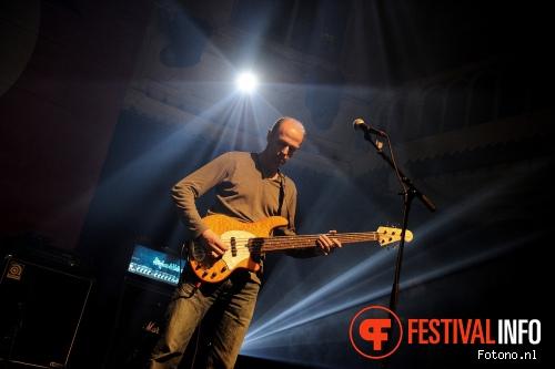 Absence op 30x20 Minuten Festival 2015 foto