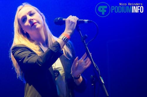 Foto Anathema op Roadburn Festival 2015