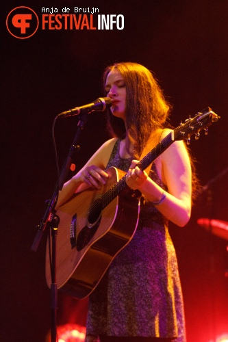 The Staves op Motel Mozaique 2015 foto