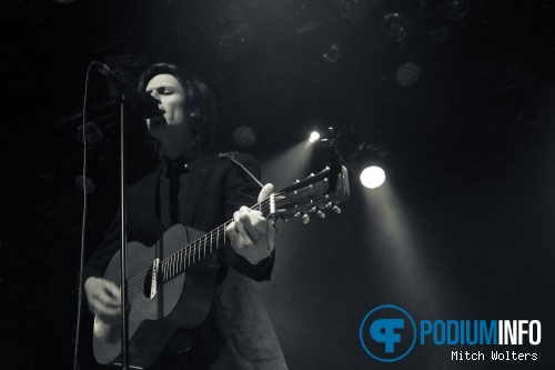 Bony King op Bony the King / The Staves - 10/4 - Melkweg foto
