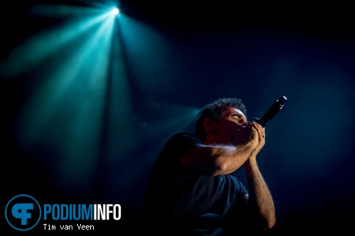 Foto System Of A Down op System of a Down - 17/04 - Ziggo Dome