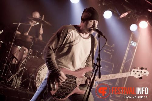 Foto Blind Justice op SBL Music Fest! 2015