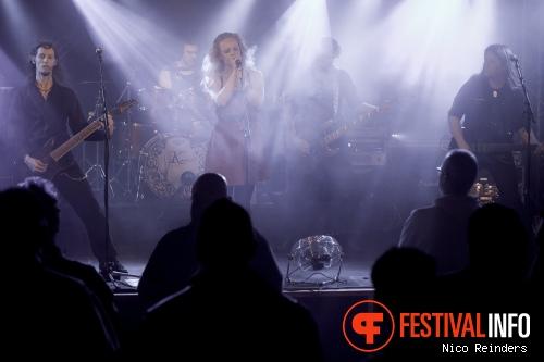 Kowai op SBL Music Fest! 2015 foto