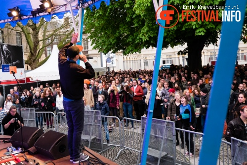 Foto The Cool Quest op Life I Live 2015