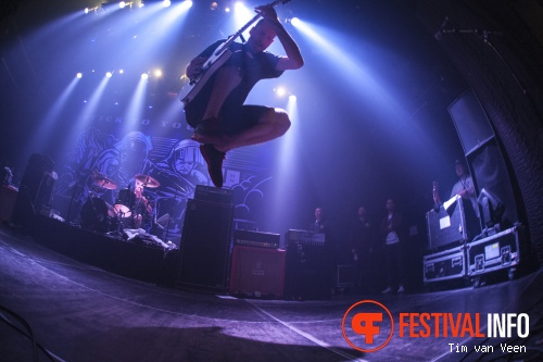 Foto Stick to your Guns op Impericon Festival 2015