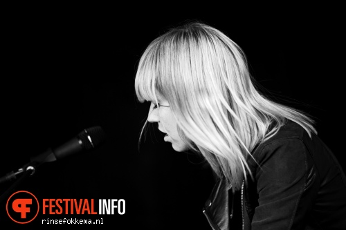 Foto Sue the Night op Bevrijdingsfestival Overijssel 2015