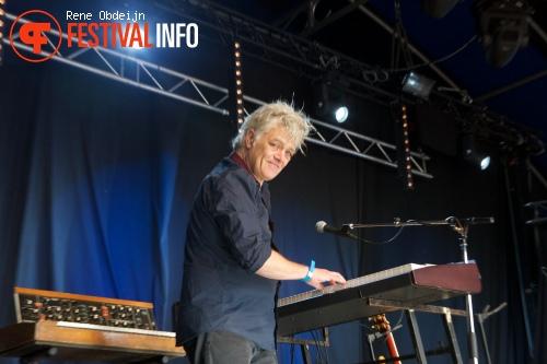 Nits op Bevrijdingsfestival Overijssel 2015 foto