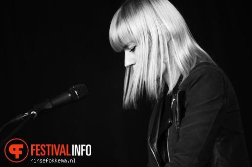 Sue the Night op Bevrijdingsfestival Overijssel 2015 foto