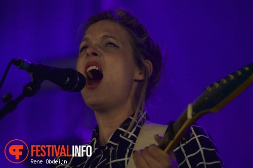 Foto Sue the Night op Dauwpop 2015