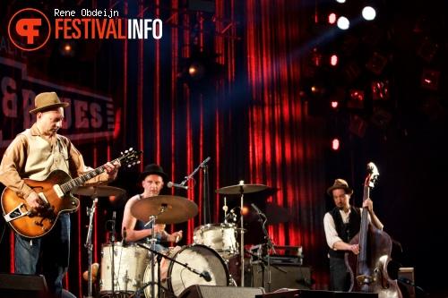 Foto T-99 op Ribs & Blues Festival 2015