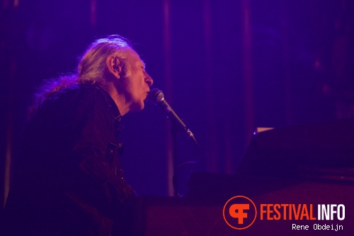 Eric Burdon & The Animals op Ribs & Blues Festival 2015 foto