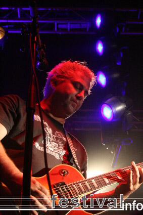Foto Lagwagon op Groezrock 2007