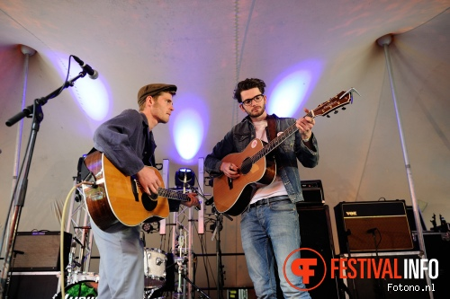 Hudson Taylor op London Calling loves Concerto 2015 foto