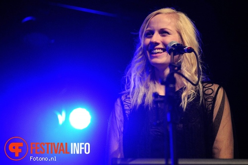 Aurora op London Calling loves Concerto 2015 foto