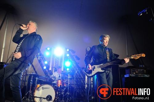 Foto The Undertones op London Calling loves Concerto 2015