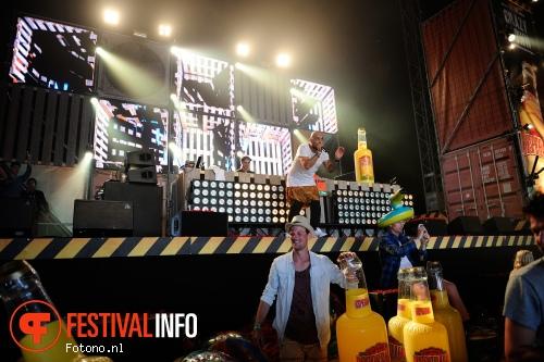 Indian Summer Festival 2015 foto