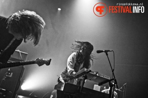 Mister and Mississippi op TivoliVredenburg Festival - Wij zijn 1 foto