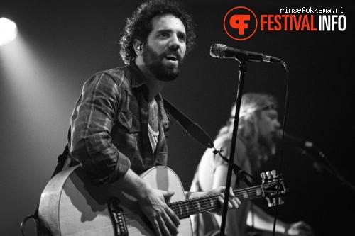 Navarone op TivoliVredenburg Festival - Wij zijn 1 foto