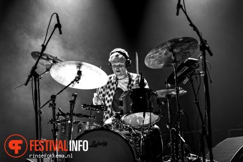 Pitto op TivoliVredenburg Festival - Wij zijn 1 foto