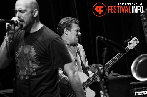 Naked Wolf op TivoliVredenburg Festival - Wij zijn 1 foto