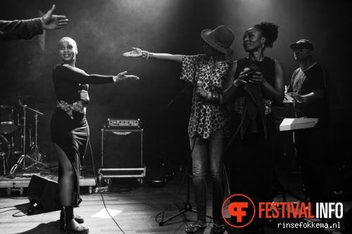 Rootsriders op TivoliVredenburg Festival - Wij zijn 1 foto