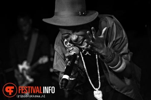 Giovanca op TivoliVredenburg Festival - Wij zijn 1 foto