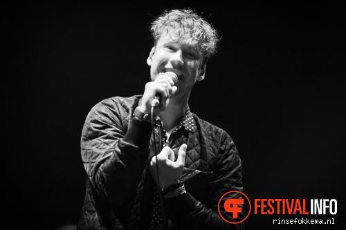 Handsome Poets op TivoliVredenburg Festival - Wij zijn 1 foto