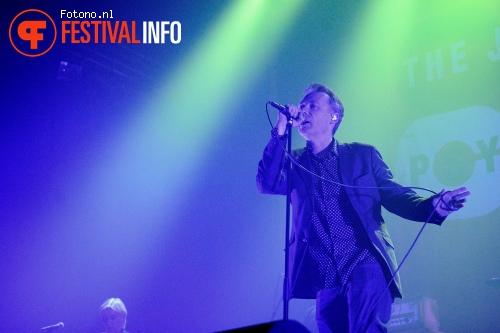 The Jesus And Mary Chain op Best Kept Secret 2015 - Vrijdag foto