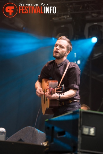 Foto The Tallest Man on Earth op Best Kept Secret 2015 - Vrijdag