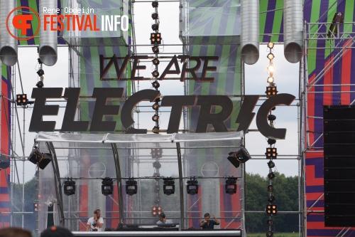 Foto Tiga op We Are Electric 2015
