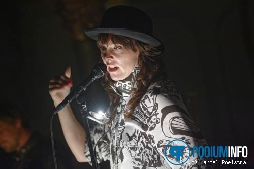 Foto Wende Snijders op The Gelders Orkest / Wende Snijders - 24/06 - Paradiso