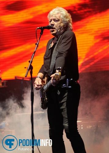 The Moody Blues op The Moody Blues - 25/06 - Heineken Music Hall foto