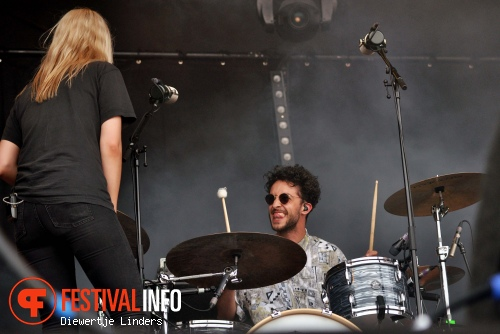 Foto Rondé op Concert At Sea 2015