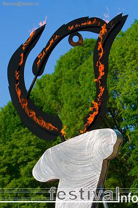 Bevrijdingsfestival Utrecht 2007 foto