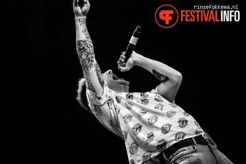 Foto Mr. Polska op Festival Mundial 2015