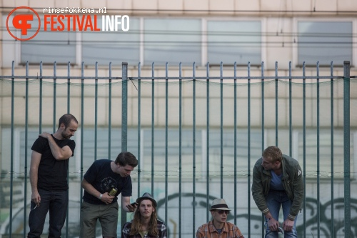 Festival Mundial 2015 foto