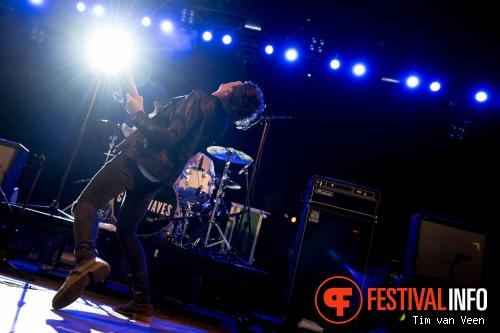 Circa Waves op Festival de Beschaving 2015 foto