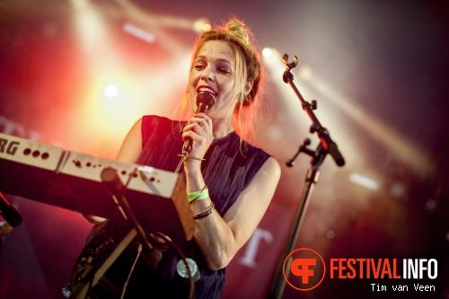 Sue the Night op Festival de Beschaving 2015 foto