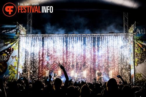 Kensington op Festival de Beschaving 2015 foto