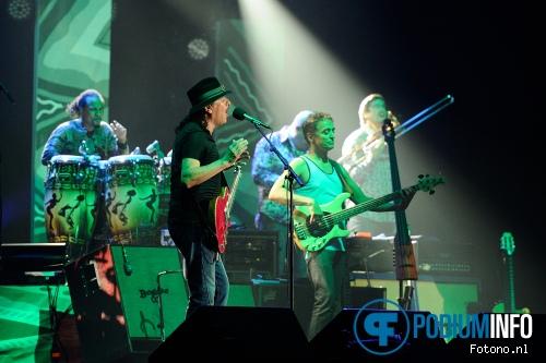 Foto Santana op Santana 30/06 - Ziggo Dome